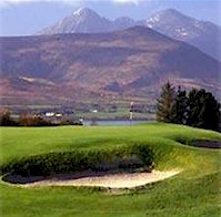 Killarney Golf Course
